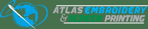 Atlas Embroidery & Screen Printing
