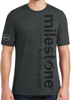 av technologies t shirt design example
